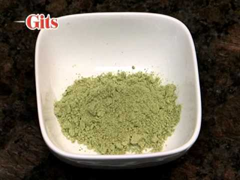 How to make Sandwich Dhokla - Gits Instant Mix