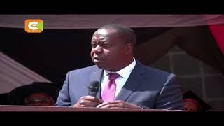 CS Matiang'i orders audit on universities with interim licenses