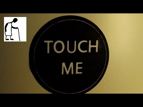 Let's disassemble a touch sensitive