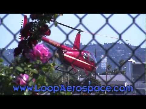 Make Your Own Aircraft Parts Online at Loop Aerospace