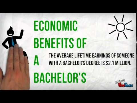 Associates to Bachelor's Degree