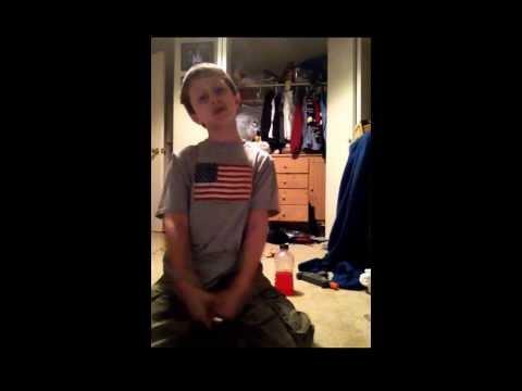 Dylan Sanders video 6