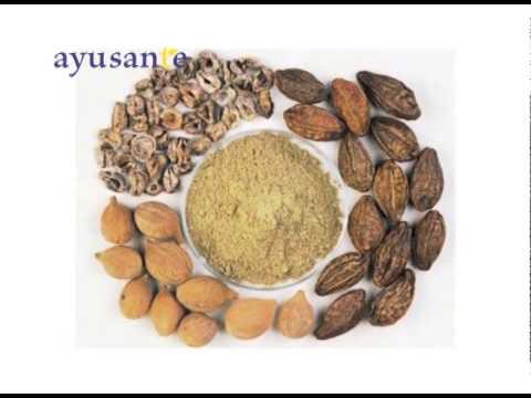Herbs to Calm an Aggravated Vata Dosha