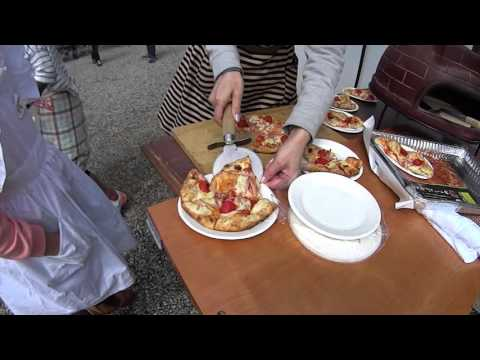 Luke's Pizza and Arts & Crafts