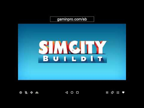 Simcity BuildIt Hack ♦♦ Money and Coins