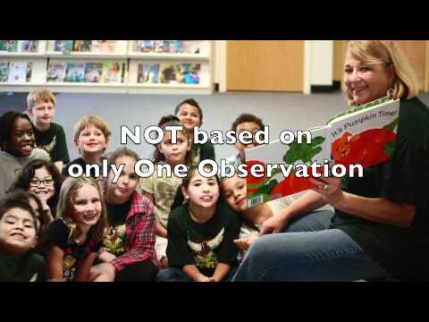Teacher Evaluation Orientation