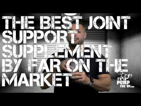 NutraKey Innoflex Joint Support Formula Review with Taste Test