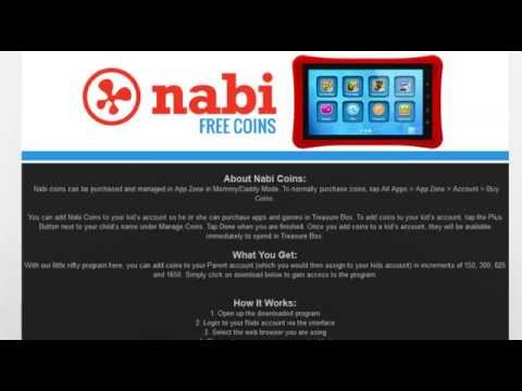 How to Get Nabi Coins [Tested June 2014]