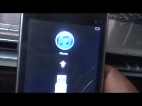 How to reset your iPod touch 3rd gen!