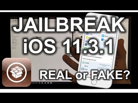 How to Jailbreak Any iPhone on iOS 11.3.1 - Scam Revealed