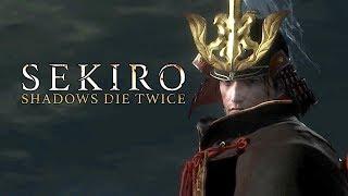 Sekiro: Shadows Die Twice - Official Trailer | E3 2018