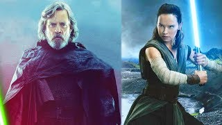 La Historia Completa de The Last Jedi Filtrada en Tarjetas Topps, Predicciones - Star Wars