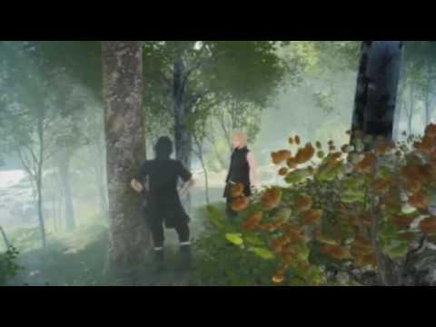 Final Fantasy XV Tech: Volumetrics (PS4/Xbox One)