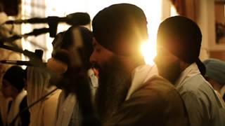 Bhai Harpreet Singh Ji (Toronto) (Shabad - Gur Gur Gur Sadh Kareeye,,,,)