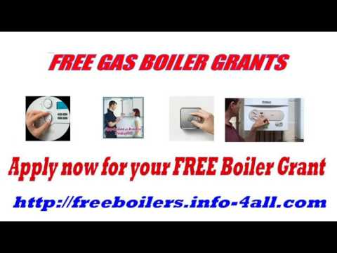 Free Boiler Replacement Charnock heath