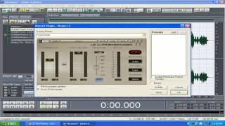 Hướng Dẫn Mix Nhạc Với Adobe Audition 1.5 By Lê Minh Hiếu