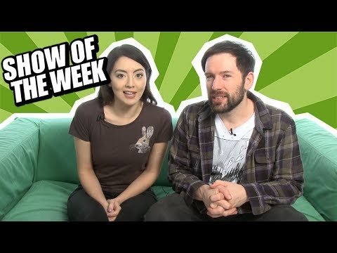 Show of the Week: Jane's Fortnite Survival Challenge and Metal Gear Survive