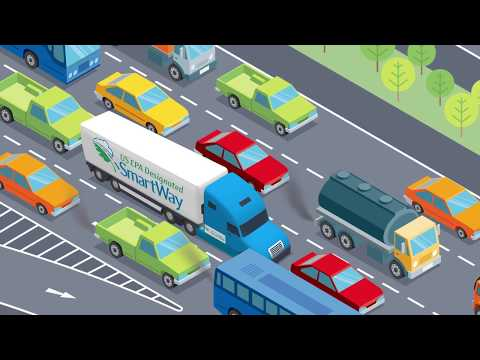 SmartWay for Shippers: The Business Case for Green Freight