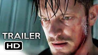 THE INFORMER Official Trailer (2019) Joel Kinnaman, Rosamund Pike Crime Drama Movie HD