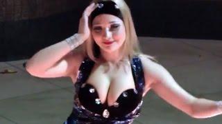 #x202b;مش صافيناز .رقص شرقي مصري .hot Belly Dance#x202c;lrm;
