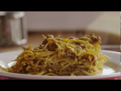 How to Make Baked Spaghetti | Allrecipes.com