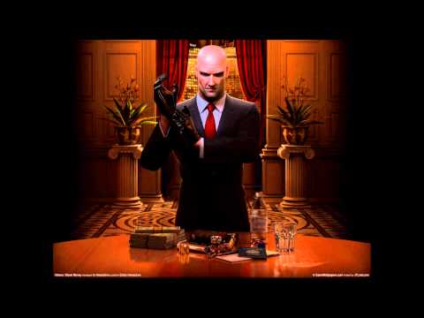 Hitman Blood Money Soundtrack 5: Hunter