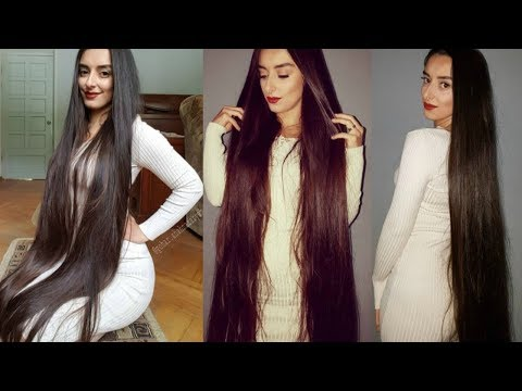 A Secret Hair Remedy To Make Your hair Long , Healthy, Soft, Shiny & Strong