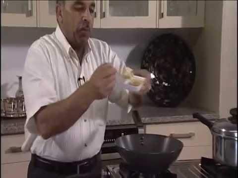 Ayurvedic Cooking - How to make Dhal