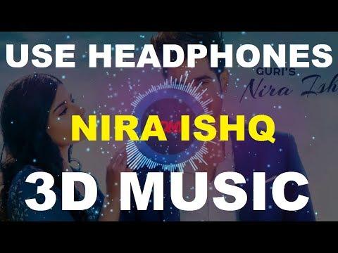 3d Mera Ishq Hai Tu Guri Audio Song MP3, Video MP4 & 3GP