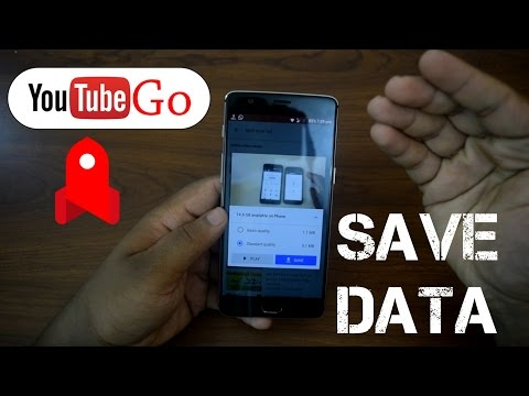Lite Version of YouTube|| Save Offline and Share