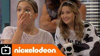 Side Hustle | Brain Freeze | Nickelodeon UK