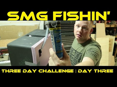 3 Day Challenge | Day Three | Jon Boat to Bass Boat Restoration