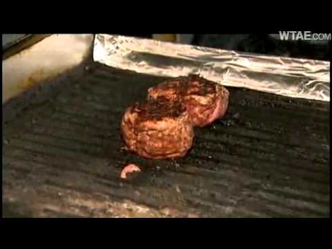 Is Your Prime Steak Held Together By 'Meat Glue?'