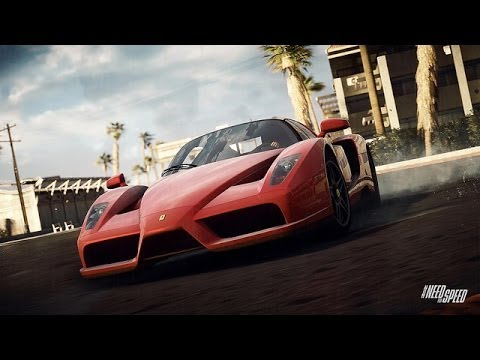 Need For Speed Rivals How To Upgrade Shock Wave Pursit Tech To Level 4