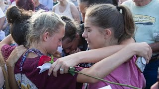 Investigators search for motive in Texas high school shooting