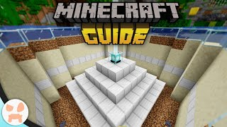 BEACONS - EVERYTHING TO KNOW!   The Minecraft Guide - Tutorial Lets Play (Ep. 47)