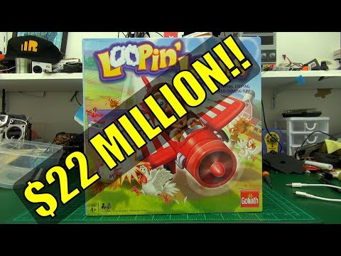 7 year old earns $22m reviewing toys on YouTube?