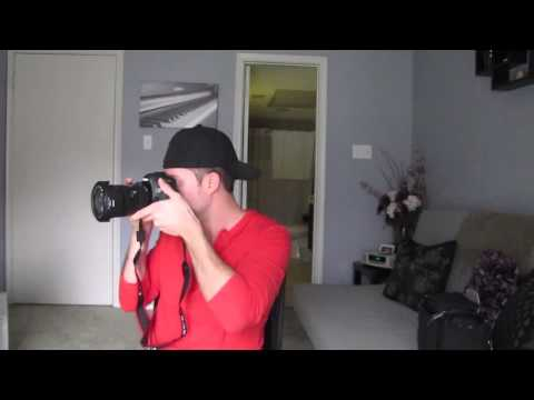 Tech Tips - How to shoot in manual mode on your DSLR.