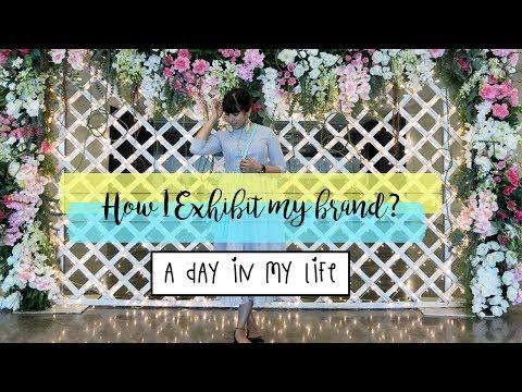 How I exhibit my label? | With Love Inaaya