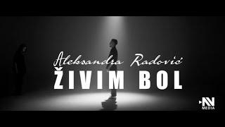 Aleksandra Radovic - Zivim bol (Official Video 2020)