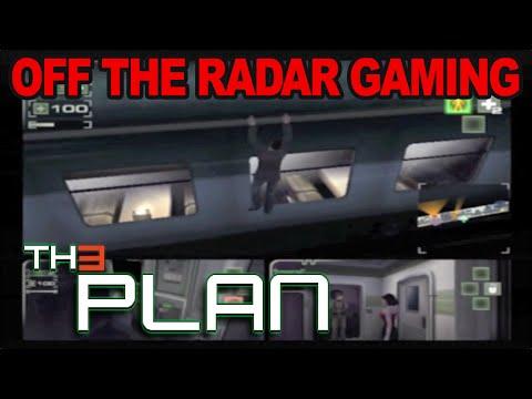 TH3 PLAN - Off The Radar Gaming - Red Swordfish Studios