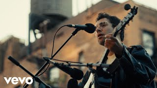 Bleachers - Chinatown (BLEACHERS ON THE ROOF live at electric lady) ft. Bruce Springsteen