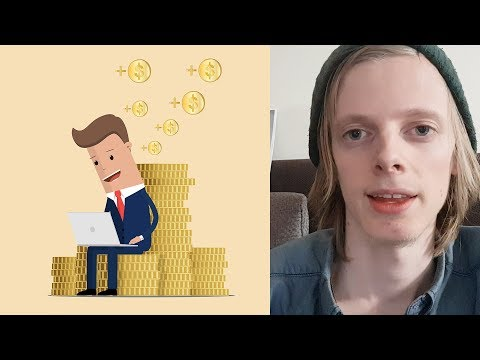 My Earnings Goals: €3500 per day! 10X Life!
