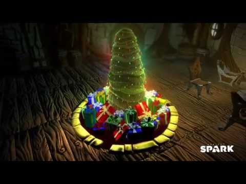 Project Spark: Gifts & Lights