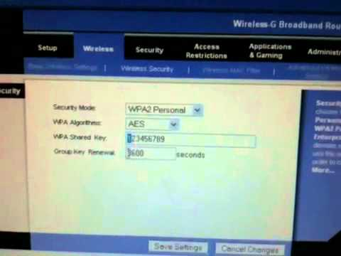 How to find out your wireless router password