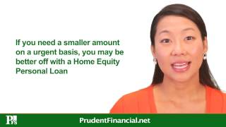 Home Equity Loan Or Second Mortgage How Does It Work Part 2 Video Blo