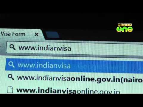 Www.Indiavisa.Co.In Website 'Fake', Says Indian Embassy