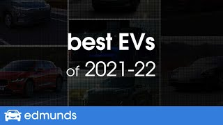 Best Electric Cars for 2021 | Top Rated EV Cars & SUVs | Model 3, Leaf, Taycan, Bolt, Rivian & More!