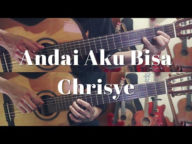 Download Andai Aku Bisa - Erwin Gutawa Orchestra,Tulus,Hasna Mufida (Remembering Chrisye) MP3 Gratis