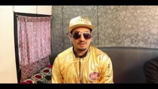 Behind the Scene | Crazy Ya | Jazzy B | Lil Golu | DirectorGifty | Lopa Mudra